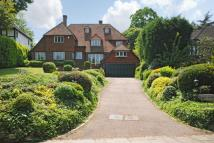 5 bed Detached property in Camden Way, Chislehurst...