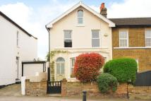 3 bed End of Terrace property for sale in White Horse Hill...