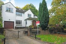 Detached home for sale in Logs Hill, Chislehurst...
