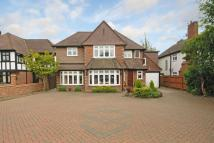 4 bed Detached property for sale in Clarendon Way...