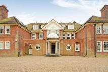 Flat for sale in Woodlands Road, Bickley