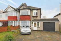 4 bedroom semi detached house for sale in White Horse Hill...