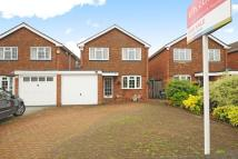 4 bed Detached house for sale in Grove Park Road...