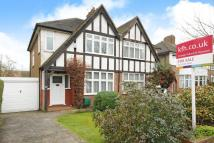 3 bed semi detached property in Belmont Lane, Chislehurst