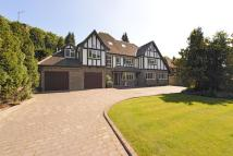 5 bedroom Detached property for sale in Camden Park Road...