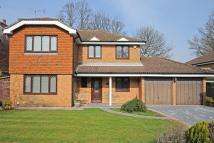 4 bedroom Detached property in High Grove, Bromley