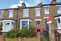 Camden Grove Terraced house for sale