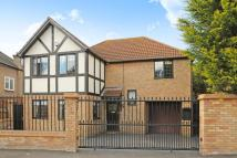 Detached house for sale in Oakdene Avenue...