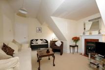 Flat for sale in Camden Park Road...