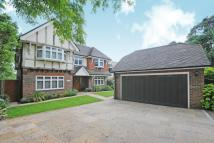 5 bed Detached property in Willow Grove, Chislehurst
