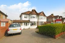 4 bedroom semi detached property in Green Lane, Chislehurst