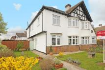 semi detached property in The Fairway, Bromley