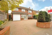 4 bedroom Detached house for sale in Elmstead Lane...