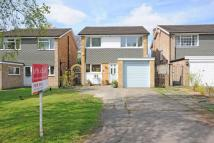 Detached house for sale in Sunnyfield Road...