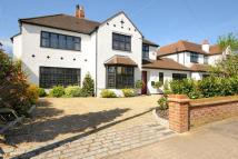 5 bed Detached property for sale in Grosvenor Road...