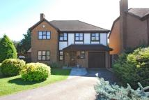 4 bedroom Detached home in Silverdale Drive...