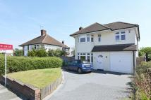 Detached property for sale in Green Lane, New Eltham