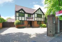 Blackbrook Lane Detached house for sale