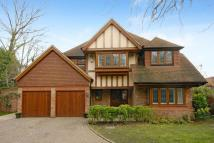 St. Pauls Wood Hill Detached property for sale