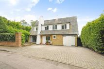 Detached house for sale in Mount Close, Bickley