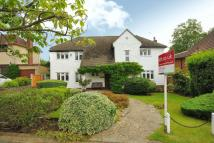 Detached home for sale in Yester Road, Chislehurst