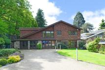 Detached house for sale in Riverwood Lane...