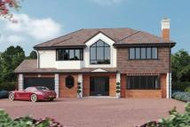 5 bed Detached house in St. Georges Road West...