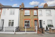 2 bedroom Terraced home for sale in Adelaide Road...
