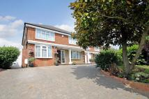 Detached home for sale in Walden Road, Chislehurst