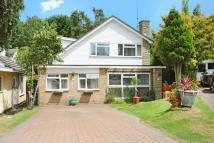 4 bed Detached property for sale in Merewood Close, Bickley