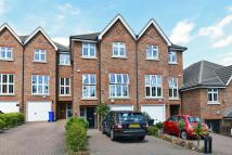 3 bed Terraced home for sale in Grove Wood Close, Bickley