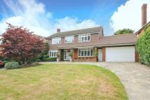 4 bedroom Detached house for sale in Chislehurst Road, Bickley