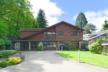 6 bed Detached property in Riverwood Lane...