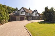 5 bed Detached property in Camden Park Road...