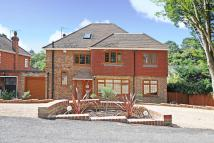 4 bed Detached property for sale in Lubbock Road, Chislehurst
