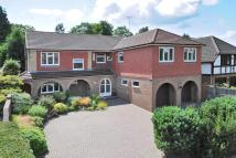 6 bed Detached house in Wood Drive, Chislehurst