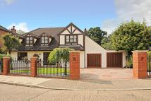 5 bedroom Detached property for sale in Bridgewater Close...
