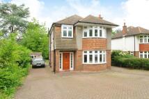 3 bedroom Detached property for sale in Yester Road, Chislehurst