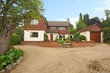 Detached property for sale in Hill Brow, Bromley