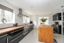 Detached house for sale in Berryfield Close, Bickley