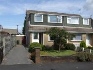 3 bedroom semi detached property in Penny Stone Road Halton...
