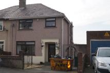 semi detached house to rent in Tan Hill Drive, Lancaster