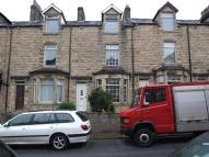 Terraced house in Dale Street, Lancaster...