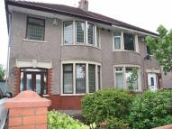 semi detached home in Torrisholme Road...