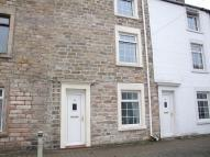Morecambe Street property