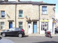 Terraced property in Hope Street, Lancaster...