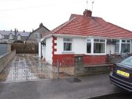 2 bedroom Semi-Detached Bungalow in Scott Road, Morecambe...