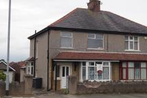 1 bed Flat to rent in Balmoral Road, Morecambe...