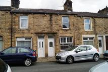 2 bed Terraced home in Alexandra Road...