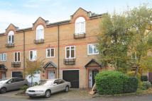 3 bedroom End of Terrace property for sale in Meadow Place...